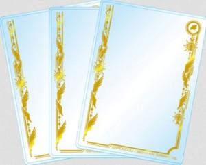 ゼクスの「カードローダープレミアム(全5種)」が「覚醒する希望」と同時発売!各色の世界の紋様をイメージしたデザイン!