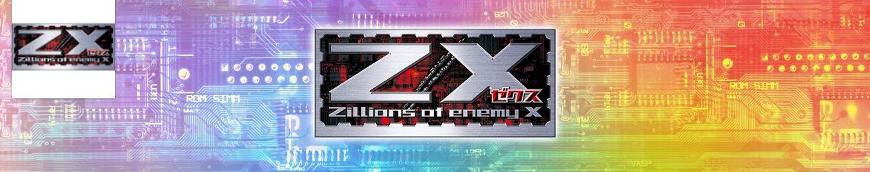 ゼクスの公式YouTubeチャンネル「Z/X Channel」が公開!