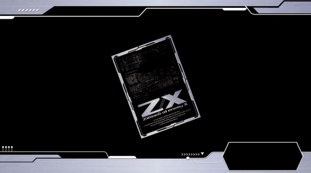 ゼクスチャンネルにて「EXパック 日本一ソフトウェア3」のカード紹介動画が公開!