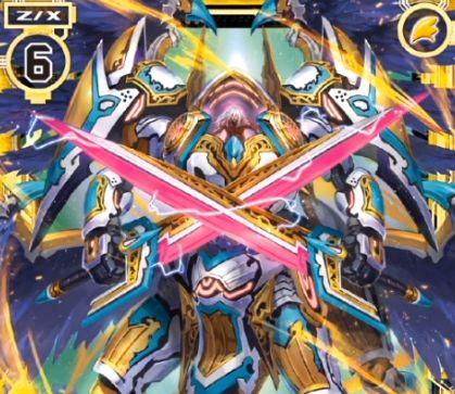 ゼクス第23弾「天魔神狂乱」の「白の世界の目玉カード」の紹介動画がゼクスチャンネルで公開!新たなサー・ガルマータなどが公開!