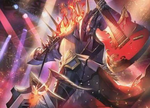 極楽往生 黒剣八魂マルディシオン(ゼクス第27弾「未来の叙事詩」収録)のカードイラストが公開!