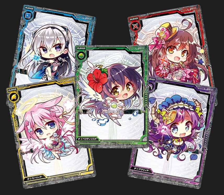 【BOX特典】EXパック17弾「サマーステージ!!」にはBOX特典としてSHiFT専用のプレイヤーカードが封入!