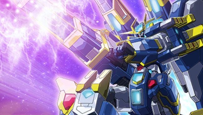 吉岡英嗣先生が描く、日天渾身砲ローレンシウム(EXパック19弾「スーパー!オール☆ゼクスターズ」収録)のカードイラストが公開!