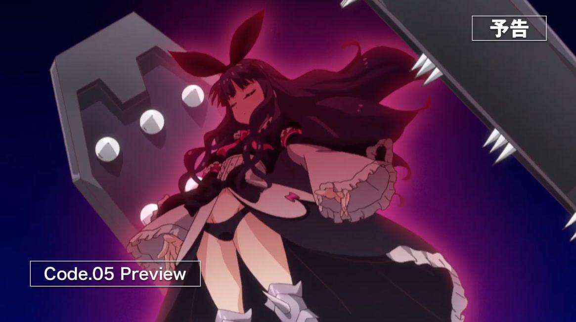 【Z/Xアニメ】第5話「オーバーブースト」の予告PV動画がYouTube「Z/X Channel」にて公開!