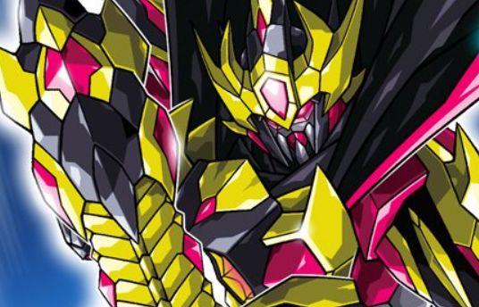 吉岡英嗣先生が描く、至上のイデア サイクロトロン(ゼクス第32弾「夢装イデアライズ」収録)のカードイラストが公開!