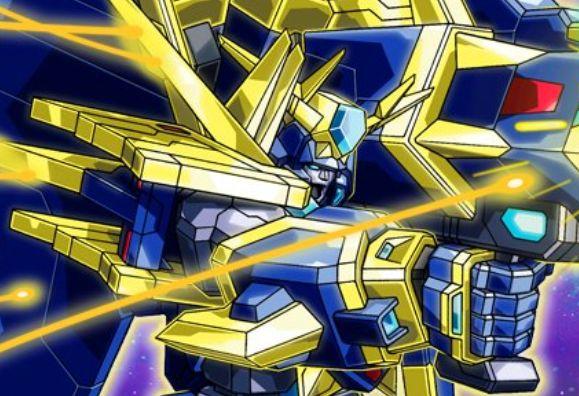 吉岡英嗣先生が描く、究極のイデア ローレンシウム(ゼクス第33弾「輝望フロンティア」収録)のカードイラストが公開!