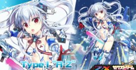 """イラスト:Type.I""""A-Z""""の新規カード(9月以降発売のEXパック収録)"""