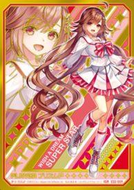 プリズムP:EXパック22弾「ドリームステージ!!」収録IGR