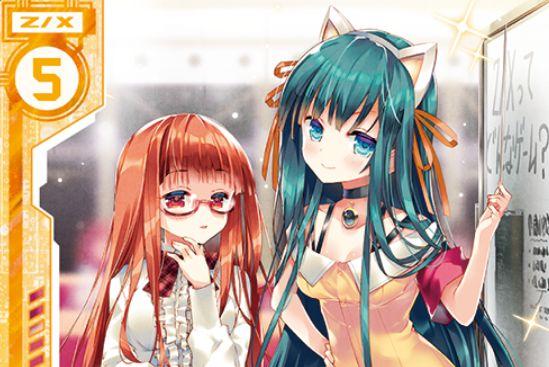 初心者の味方 ケィツゥー(レア:第34弾 夢幻イデアドライブ)が公開!プレイヤー「ミサキ」で【起】と【自】を得る、エンジョイテーマイラストのガーディアン!