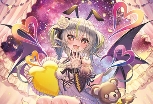mado*pen先生が描く、夢境で囀る恋空 アスツァール(EXパック25弾「ミラクル!オール☆ゼクスターズ」収録)のカードイラストが公開!