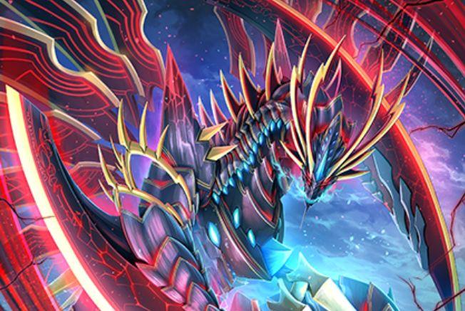 石田バル先生が描く、混禍を招く闇刃 レルムレイザー(EXパック25弾「ミラクル!オール☆ゼクスターズ」収録)のカードイラストが公開!