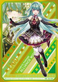 エンジュP:EXパック26弾「スタート☆フェスティバル!!」収録IGR