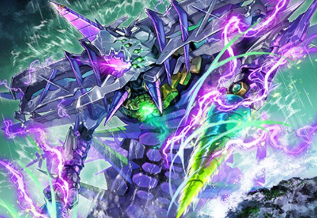 葉稲兼先生が描く、リバース・アルター ヘリカルフォート(EXパック27弾「ドラゴンカジノへようこそ!」収録)のカードイラストが公開!