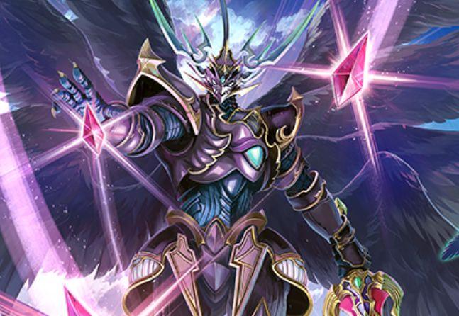 石田バル先生が描く、リバース・アルター イノセントスター(EXパック27弾「ドラゴンカジノへようこそ!」収録)のカードイラストが公開!