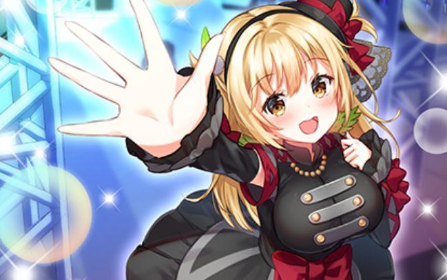 yaki*mayu先生が描く、輝こう、その理想(EXパック28弾「シークレット☆フェスティバル!!」収録)のカードイラストが公開!